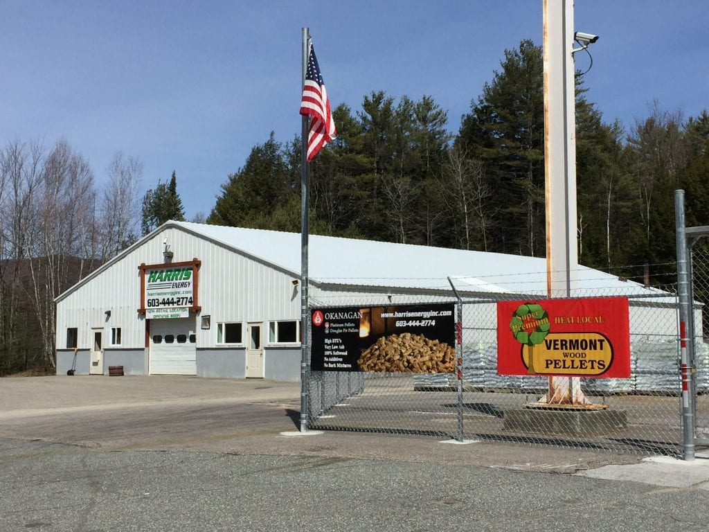 Our new retail location in Littleton, NH!