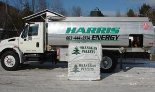 harrisenergytruck
